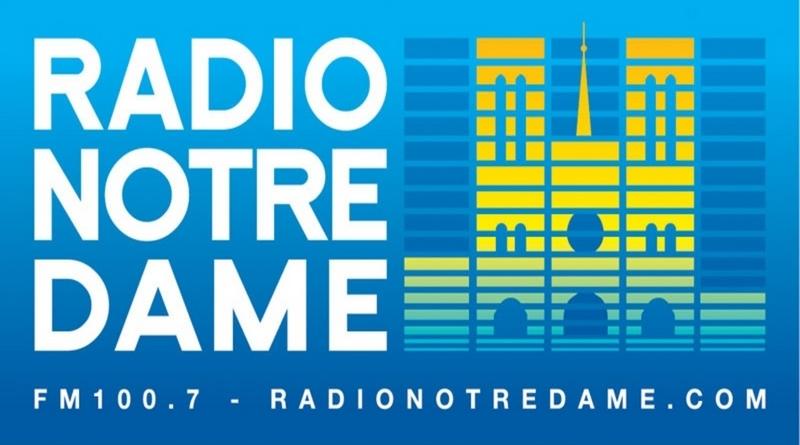 Le curé de l'Ohème sur Radio Notre-Dame