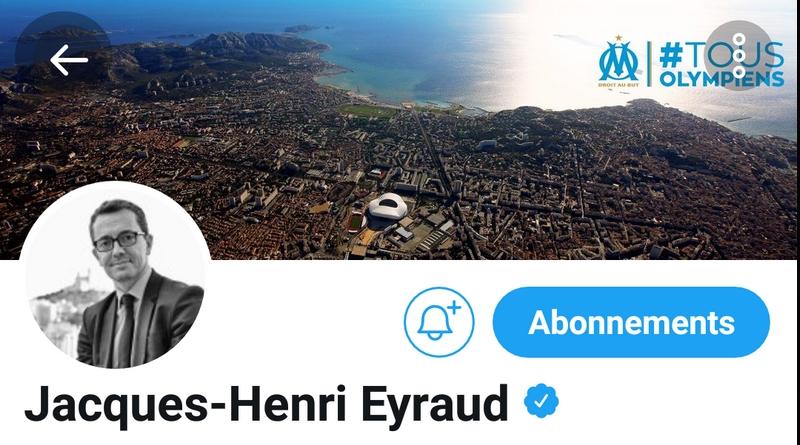 Jacques-Henri aime les tweets du curé de l'Ohème
